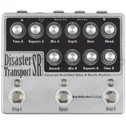 Earthquaker Devices Disaster Transport SR Pedal