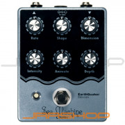 EarthQuaker Sea Machine Super Chorus Pedal