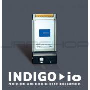 Echo Indigo IO Laptop Soundcard