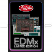 Rob Papen EDM-X Limited Edition Bundle