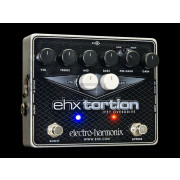 Electro Harmonix EHX Tortion JFET Overdrive