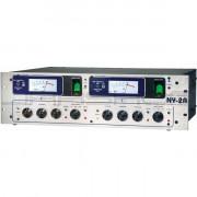 Electro Harmonix NY-2A All Vacuum Tube Stereo Compressor