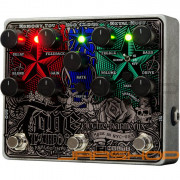 Electro Harmonix Tone Tattoo Analog Multi-Effects Pedal
