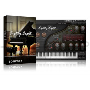 SONiVOX Eighty Eight Ensemble 2.5 Piano Plugin