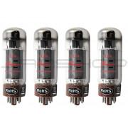 Bugera EL344 4 Matched EL34 Tubes