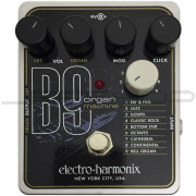 Electro Harmonix B9 Organ Machine Guitar/Keyboard Pedal - Used