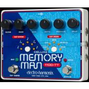 Electro Harmonix Deluxe Memory Man w/Tap Tempo 1100-TT