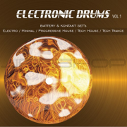 Best Service Electronic Drums Vol. 1