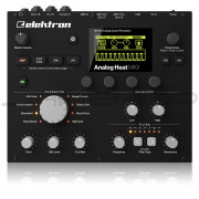 Elektron Analog Heat MKII Audio Enhancer And Destroyer