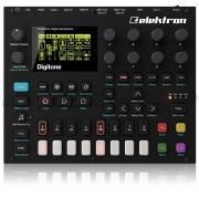 Elektron Digitone Polyphonic Digital Sequencer Synthesizer