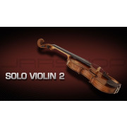 Vienna Symphonic Library Solo Violin 2 Standard Library