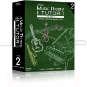 Emedia Music Theory Tutor Vol 2 (WIN)