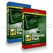 McDSP Emerald Pack v6 HD