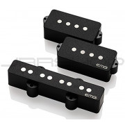 EMG GZR PJ Bass Pickup Sets