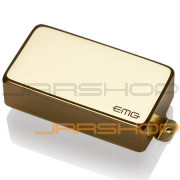 EMG 81 Humbucker Pickup - Gold