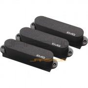 EMG S Single Coil Pickup Set