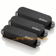 EMG SX Single-Coil Guitar Pickup Set