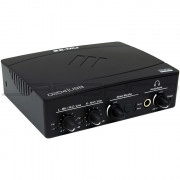 E-MU 0204 USB 2.0 Audio Interface