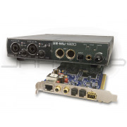 E-MU 1820 Digital Audio System