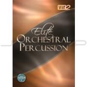 Big Fish Audio Elite Orchestral Percussion