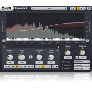 Acon Digital Equalize 2 EQ Plugin