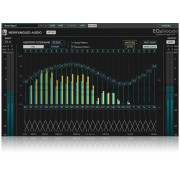 Eventide Newfangled Audio EQuivocate Plugin