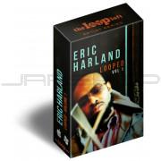 The Loop Loft Eric Harland - Looped Vol 1