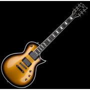 ESP LTC EC-1000 MGOSB Metallic Gold Sunburst Guitar