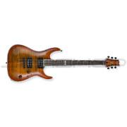 ESP H-1001 w/ Seymour Duncans