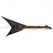 ESP LTD ALEXI-600-Blacky Electric Guitar