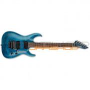 ESP LTD MH-100QM Guitar