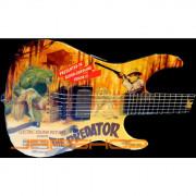 ESP LTD Predator Limited Edition Art Guitar