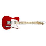 ESP Ron Wood ESP w/ Maple Signature Guitar