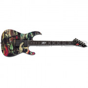 ESP LTD Slayer-2011