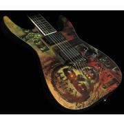 ESP LTD Slayer-2013 Seasons in the Abyss Electric Guitar - B-Stock