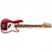 ESP Vintage-4 Bass Rosewood w/Case