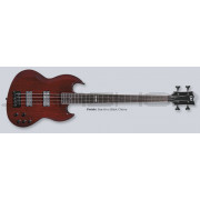 ESP Viper-254 Bass (See-Thru Black Cherry)
