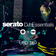 Serato DJ Essentials Club Kit