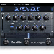 Eventide Blackhole Reverb Plugin
