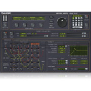 Eventide H3000 Factory Native