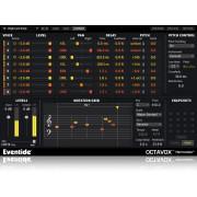 Eventide OCTAVOX 8-Voice Harmonizer Plugin