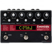 Eventide PitchFactor Harmonizer Guitar Effects Pedal