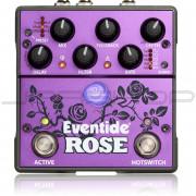 Eventide Rose Modulation Delay Pedal