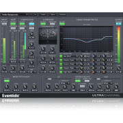 Eventide UltraChannel Channel Strip Plugin with Micro Pitch and Stereo Delay