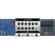 Eventide Ultra Essentials Bundle UltraTap + UltraReverb + UltraChannel