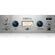 Presonus Everest C100A Compressor Plugin