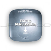 Vienna Symphonic Library Exotic Percussion Standard