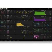 Future Audio Workshop Circle 2 Synthesizer Plugin