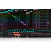 Tracktion F.'Em 11-Operator FM Synthesizer