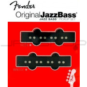 Fender Jazz Bass Pickup - Neck